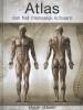 ,Atlas van het menselijk lichaam met 2 DVD`s