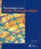 Hans  Heyster, Henk  Verheyen,Psychologie voor kinderverpleegkundigen