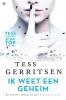 <b>Tess  Gerritsen</b>,Rizzoli & Isles Ik weet een geheim