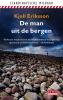 Kjell  Eriksson,De man uit de bergen