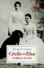 <b>Elisabeth  Leijnse</b>,C&eacute;cile en Elsa, strijdbare freules