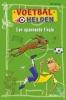 Ulli  POTOFSKI,Voetbalhelden - Een spannende finale