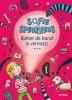 <b>Ulrike RYLANCE</b>,Sofie Speurneus - Bieber de hond is vemist!