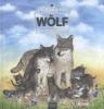 Renne,Wilde dieren in de natuur. De wolf