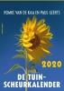 <b>Romke van de Kaa, Paul  Geerts</b>,De tuinscheurkalender 2020