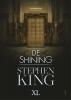 <b>Steven  King</b>,De Shining (in 2 Banden) - grote letter uittgave