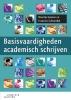 <b>Francien  Schoordijk, Maartje  Goosen</b>,Basisvaardigheden academisch schrijven