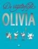 Ian  Falconer,De ongelooflijke Olivia