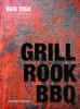 <b>Ben  Tish</b>,Grill, Rook, BBQ