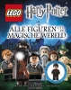 Jon Richards,LEGO Harry Potter