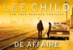 Lee  Child,De affaire