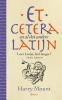 Harry Mount,Et cetera en al dat andere Latijn