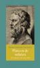 ,Plato en de sofisten