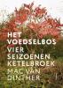 <b>Mac van Dinther</b>,Het voedselbos