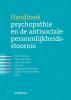 Luk  Gijs, Ingeborg  Jeandarme,Handboek psychopathie en de antisociale-persoonlijkheidsstoornis