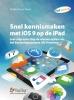 ,Snel kennismaken met iOS 9 op de iPad