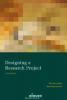 <b>Piet Verschuren, HansDoorewaard</b>,Designing a research project