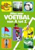 <b>Stef de Bont</b>,Alles over voetbal van A tot Z