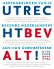 M  Jas, P  Cluistra,Utrecht Bevalt!