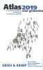 Gerard  Marlet, Clemens van Woerkens,Atlas voor gemeenten 2019