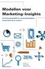 Anita  Cox, Erik de Kort, Norbert  Scholl,Modellen voor Marketing Insights