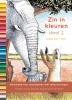 Marja van `t Wel,Zin in kleuren 2 + Kaart met 100 deugden