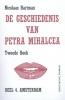 Nicolaas  Hartman,De geschiedenis van Petra Mihalcea Amsterdam