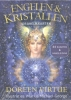 <b>Doreen  Virtue</b>,Engelen & Kristallen