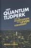 Brain  Clegg,Het quantumtijdperk