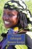 <b>Ine  Andreoli</b>,Ethiopi?, Betam konjo!