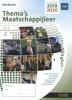 Heleen  Ruijg,Thema`s Maatschappijleer VWO 2019-2020 Werkboek