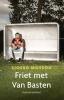 Sjoerd  Mossou ,Friet met Van Basten