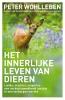 <b>Peter  Wohlleben</b>,Het innerlijke leven van dieren