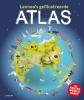 Andrew  Brooks ,Lannoo`s geïllustreerde atlas