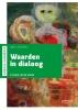 Axel  Liégeois ,Waarden in dialoog