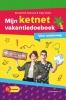Annemiek  Seeuws ,Mijn Ketnet vakantiedoeboek