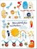 <b>Marc van Ranst, Geert Bouckaert</b>,Monsterlijke microben