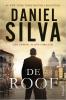 <b>Daniel  Silva</b>,De roof