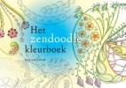Emy van Schaik,Het zendoodle-kleurboek