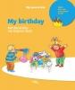 Klaas  Hoorn,My birthday