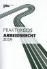 Koen  Diebels ,Praktijkboek arbeidsrecht 2019