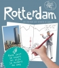<b>Robin  Bertus, Lisa van Gaalen</b>,Draw Your Map Rotterdam