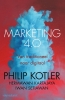 Iwan  Setiawan Philip  Kotler  Hermawan  Kartajaya,Marketing 4.0