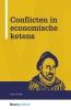 Frans van Dijk ,Conflicten in economische ketens
