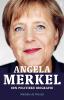 Michèle de Waard ,Angela Merkel