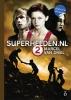 Marcel van Driel ,Superhelden.nl Superhelden.nl 2 - dyslexie uitgave