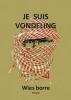 Alois  Borre ,Je suis Vondeling