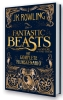 J.K.  Rowling ,Fantastic beasts and where to find them