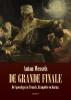 Anton Wessels,De Grande Finale
