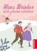 Robert Louis  Dodge ,Hans Brinker-de zilveren schaatsen, Best Books Forever